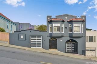 Single Family for sale in 1325 Cortland Avenue, San Francisco, CA, 94110