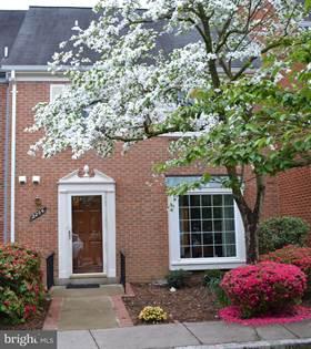 Residential Property for sale in 2204 N TUCKAHOE STREET, Arlington, VA, 22205