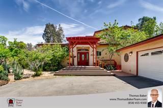 Single Family for sale in 1250 Mountain View Rd, El Cajon, CA, 92021
