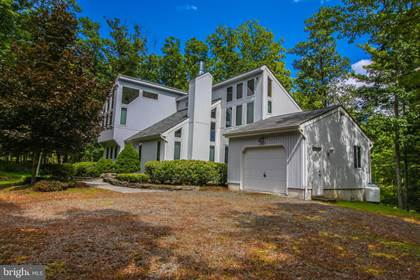 Residential Property for sale in 382 LOWER SEESE HILL ROAD, Canadensis, PA, 18325