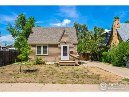 Residential Property for sale in 1507 12th St, Greeley, CO, 80631