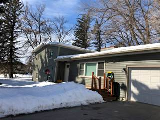Single Family for sale in 1602 St Charles, Fort Benton, MT, 59442