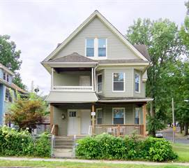 Springfield Apartment Buildings for Sale - 13 Multi-Family