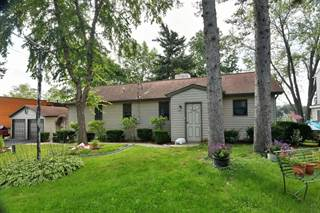 Single Family for sale in 22025 117th St, Lake Shangri-La Woodlands, WI, 53104