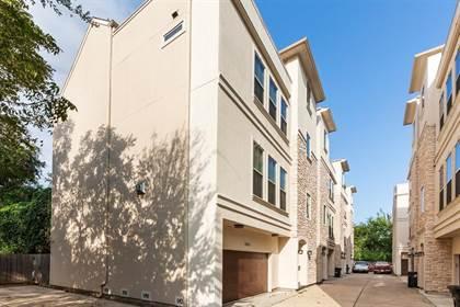 Residential Property for sale in 5226 Kiam Street 1015, Houston, TX, 77007
