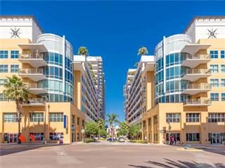 Condo for sale in 1208 E KENNEDY BOULEVARD 612, Tampa, FL, 33602
