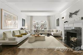 Co-op for sale in 1111 Park Avenue, Manhattan, NY, 10128