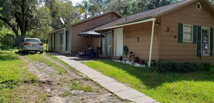 Multifamily for sale in 5431 579TH HIGHWAY, Seffner, FL, 33584