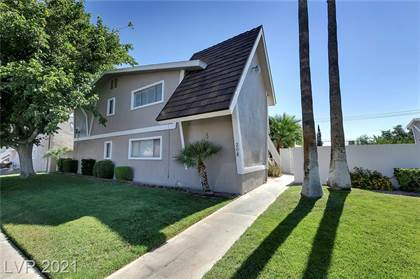 Residential for sale in 208 Orland Street 16, Las Vegas, NV, 89107