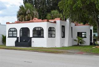 Comm/Ind for rent in 201 E New Haven Avenue, Melbourne, FL, 32901