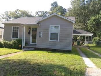 Residential for sale in 1309 Combs Street, El Dorado, AR, 71730