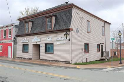 Commercial for sale in 322 MAIN Street, Liverpool, Nova Scotia, B0T 1K0