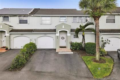 Residential Property for sale in 4842 Grapevine Way, Davie, FL, 33331