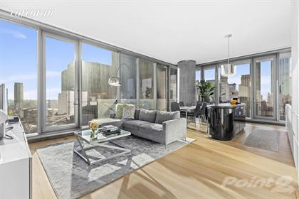 Condo for sale in 56 LEONARD ST 34B EAST, Manhattan, NY, 10013