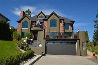 Single Family for sale in 2376 Nahanni Court,, Kelowna, British Columbia, V1V1N1