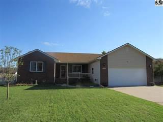 Single Family for sale in 1811 E 26th Ave, Hutchinson, KS, 67502