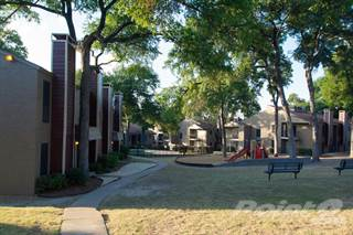 Apartment for rent in Villas at Tenison Park - B1, Dallas, TX, 75228