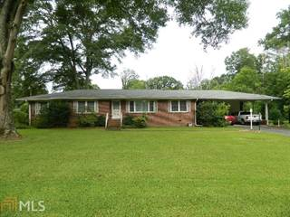 Single Family for sale in 507 N Cave Spring St, Cedartown, GA, 30125