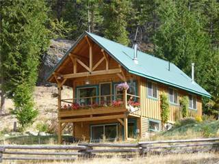 Single Family for sale in 465 Bluenose Road,, Lumby, British Columbia