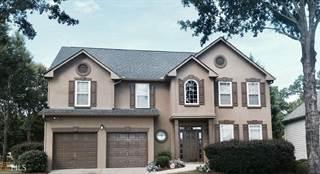 Single Family For Sale In 660 Fitzgerald Pl Atlanta GA 30349