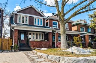 Residential Property for sale in 228 Willard Ave, Toronto, Ontario, M6S3P8