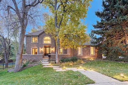 Residential for sale in 2393 E Alameda Avenue, Denver, CO, 80209