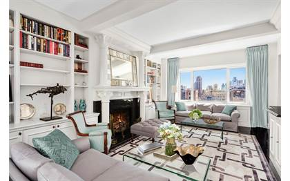 Residential Property for sale in 930 5th Ave 18H, Manhattan, NY, 10021