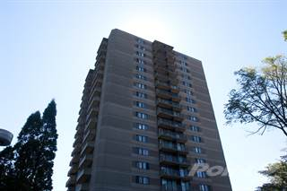 Apartment for rent in Spring Garden Road - Two Bedroom Two Bath, Halifax, Nova Scotia