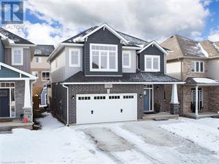 Single Family for sale in 2543 HOLBROOK DRIVE, London, Ontario, N6M0E8