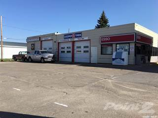 Comm/Ind for rent in 405 9TH AVENUE SW, Moose Jaw, Saskatchewan, S6H 5W7