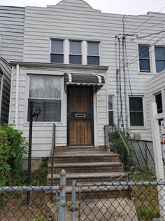 Residential Property for sale in 25-36 Gillmore Street, Queens, NY, 11369