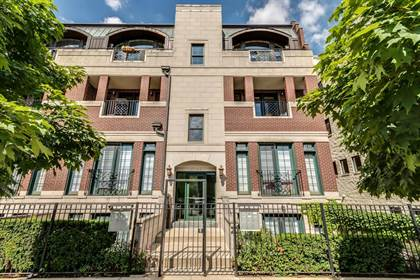 Residential Property for sale in 2736 North WOLCOTT Avenue 202, Chicago, IL, 60614