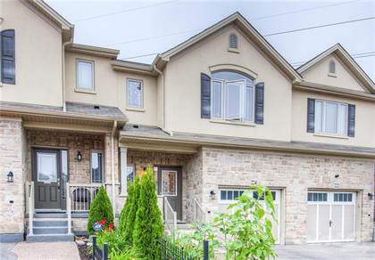 Residential Property for sale in 224 GREENWATER Place, Kitchener, Ontario, N2R 0G9