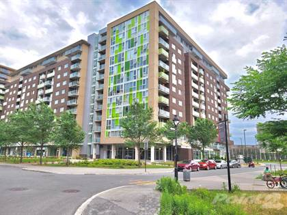 Residential Property for sale in 10550 place de l'Acadie 217, Montreal, Quebec