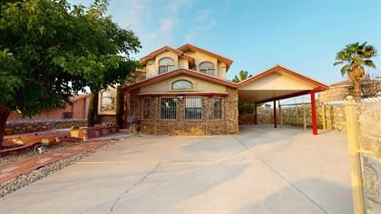 Residential Property for sale in 12005 Van Gogh Drive, El Paso, TX, 79936