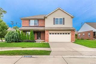 Single Family for sale in 10901 EDLIE Circle, Detroit, MI, 48214