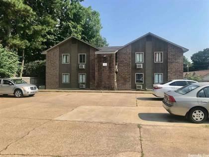 Multifamily for sale in 922 W Oak Avenue, Jonesboro, AR, 72401