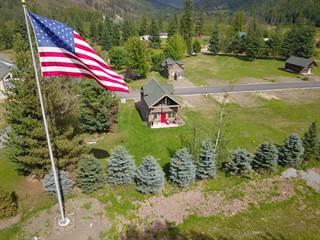 Residential Property for sale in 2 Elk Horn Dr., Clark Fork, ID, 83811