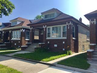 Single Family for sale in 8729 South Justine Street, Chicago, IL, 60620