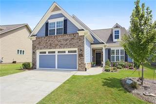 Single Family for sale in 3647 Cresswind Parkway SW, Gainesville, GA, 30504