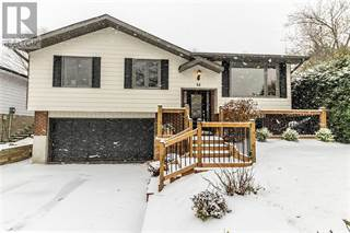 Single Family for sale in 66 CENTURY HILL Drive, Kitchener, Ontario, N2E2H8