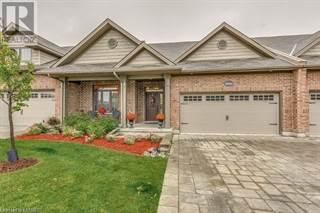 Condo for sale in 3443 MORGAN CRESCENT, London, Ontario, N6L0C6