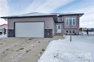Residential Property for sale in 51 Delorme BAY, Prince Albert, Saskatchewan