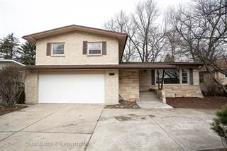 Single Family for sale in 821 West 187th Street, Glenwood, IL, 60425