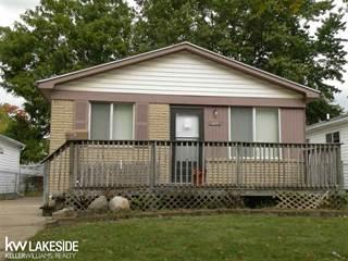 Single Family for sale in 11043 Timken, Warren, MI, 48089