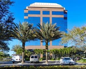 Office Space for rent in 2150 Goodlette Road North - 8th Floor, Naples, FL, 34105