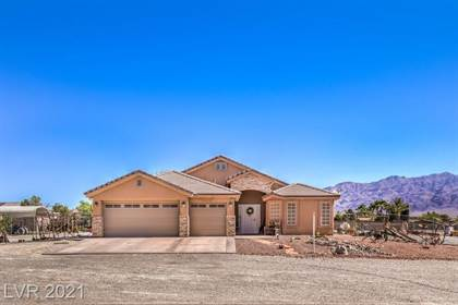 Residential Property for sale in 6826 Donald Nelson Avenue, Las Vegas, NV, 89131