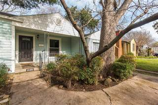 Single Family for sale in 8911 San Fernando Way, Dallas, TX, 75218