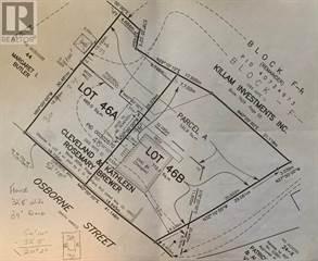 Land for sale in 193 Osborne Street, Halifax, Nova Scotia, B3N1E1