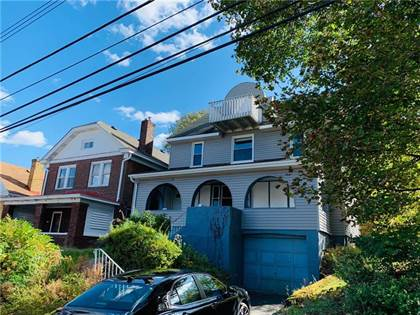 Residential Property for sale in 2849 Voelkel Ave, Dormont, PA, 15216